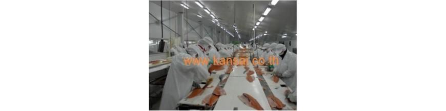 3.Fish processing